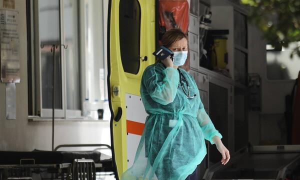Κορονοϊός: Μεγαλώνει η λίστα των νεκρών στην Ελλάδα - 175 τα θύματα από την πανδημία