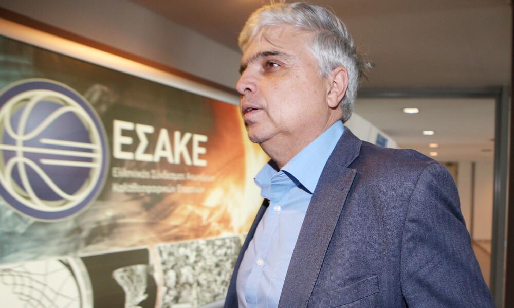 Μάνος Παπαδόπουλος: «Το πραξικόπημα δεν θα περάσει»