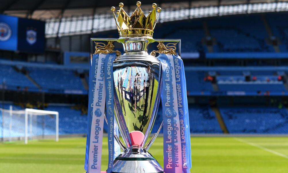 Επιστρέφει και επίσημα η δράση στην Premier League