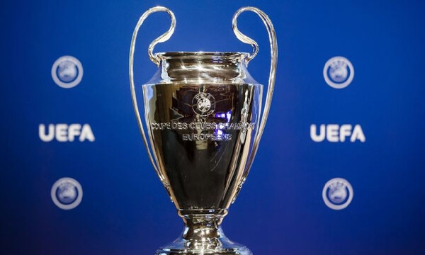 Champions League: Σκέφτεται τελικό εκτός Κωνσταντινούπολης