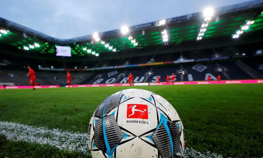 Κρίσιμα παιχνίδια στη Γερμανία για Ευρώπη και υποβιβασμό