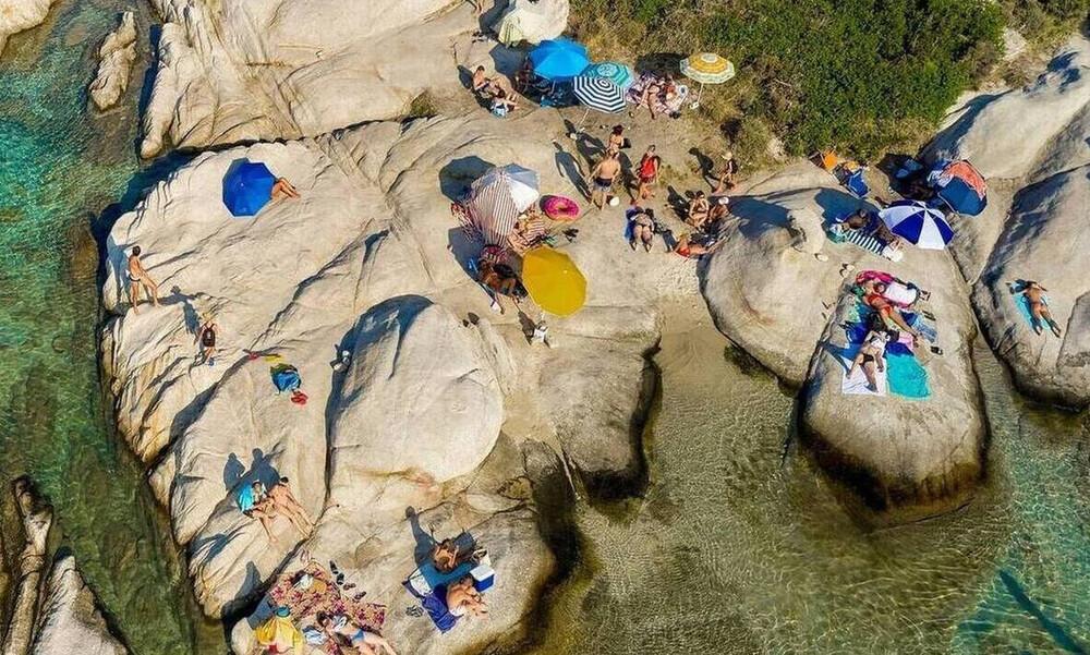 Ανοίγουν τα σύνορα: Από αυτές τις 29 χώρες θα έρθουν τουρίστες στην Ελλάδα (ΛΙΣΤΑ)
