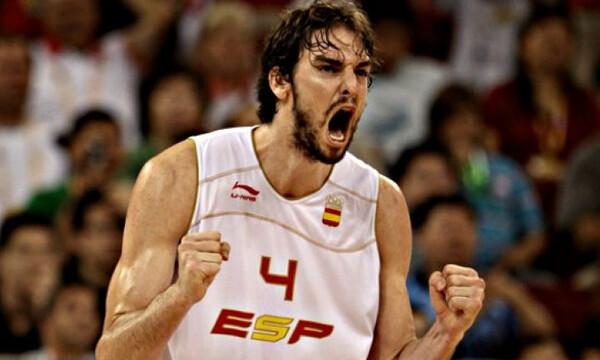 Στα «σκαριά» η πρώτη Online Ακαδημία μπάσκετ - Το πλάνο του Πάου Γκασόλ