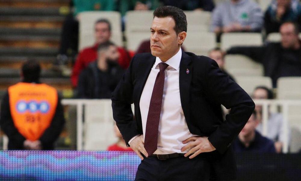 Τι είπαν Ιτούδης, Μάντζαρης και Σταυρόπουλος για το ευρωπαϊκό μπάσκετ (video)