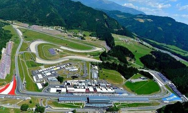 Formula 1 με την παρουσία κόσμου στις κερκίδες!