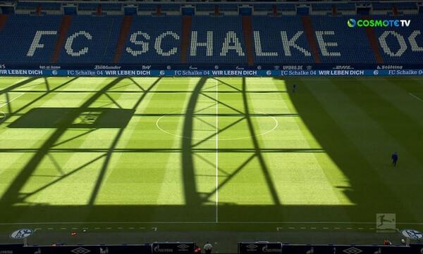 Σάλκε – Βέρντερ Βρέμης 0-1: Τα highlights του αγώνα (video)