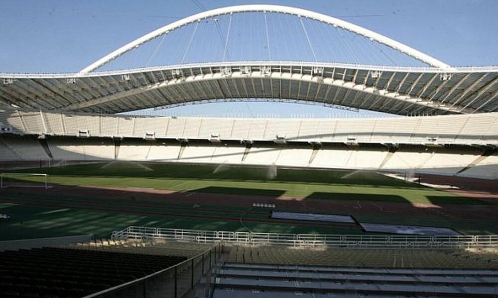 Οι νέες ΚΥΑ για την αθλητική δράση - Mέχρι 80 άτομα στους αγώνες της Super League (photo)