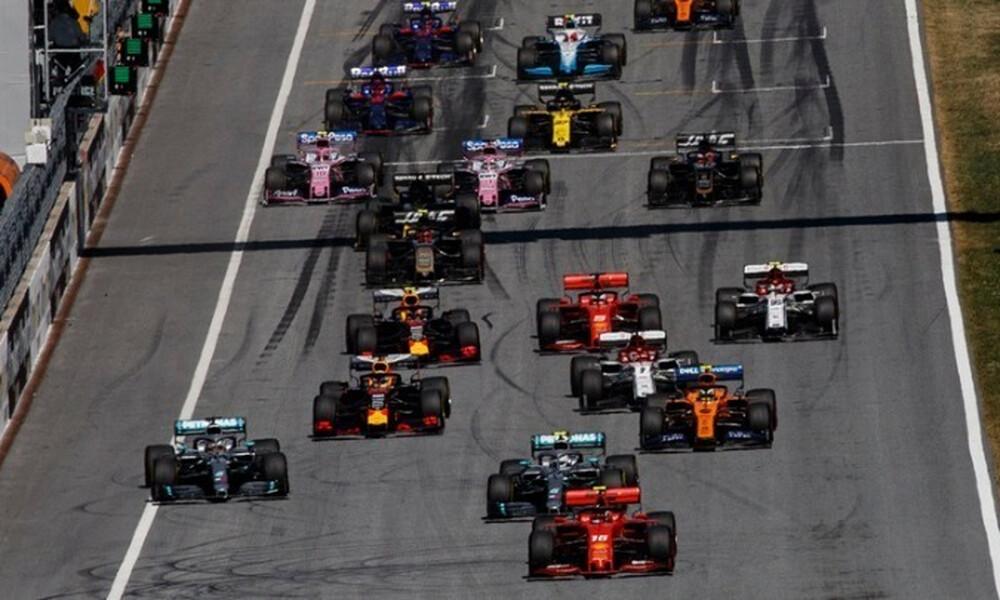 Formula 1: Τα οκτώ πρώτα γκραν πρι της σεζόν (photos)