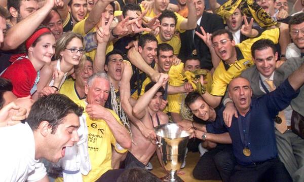 Η μεγαλύτερη ανατροπή και το πρωτάθλημα της ΑΕΚ! (video+photos)