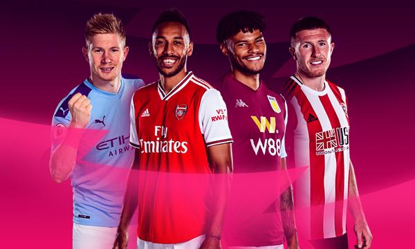 Το πρόγραμμα της Premier League μέχρι τις 2 Ιουλίου (photos)