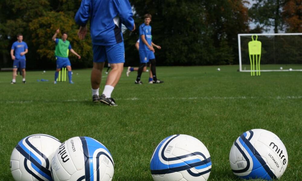 Τα πρόστιμα για παραβίαση των όρων επανεκκίνησης της αθλητικής δραστηριότητας
