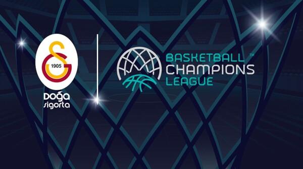 FIBA: Και επίσημα στο BCL η Γαλατασαράι (photos)