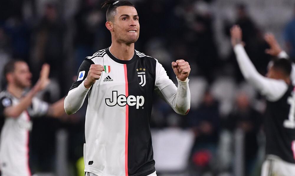Κριστιάνο Ρονάλντο: Ο πρώτος δισεκατομμυριούχος ποδοσφαιριστής (video)