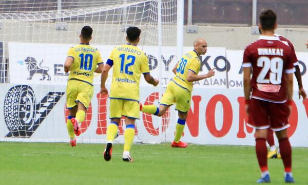 ΑΕΛ-Αστέρας Τρίπολης 1-2: Έτσι ήρθε η ανατροπή (photos+video)
