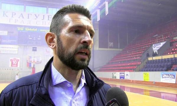 Λόντσαρ: «Η FIBA θα φτάσει τη Euroleague, ένα να πείσει μία από τις 11 ομάδες-μετόχους της»