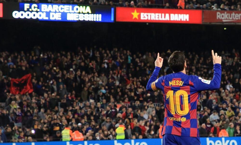 Η La Liga επιστρέφει και φουντώνει η «μάχη» Μπαρτσελόνα-Ρεάλ Μαδρίτης