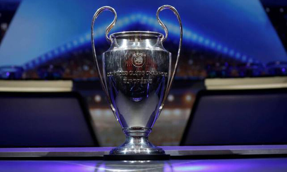 Champions League: Με Final 8 στη Λισαβόνα - Το τελικό πλάνο της UEFA