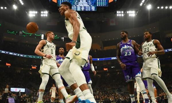NBA: Τα σενάρια για το μέλλον του Γιάννη Αντετοκούνμπο (photos)