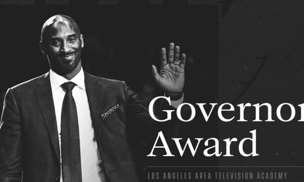 Κόμπι Μπράιαντ: Φόρος τιμής από την πόλη του Λος Άντζελες