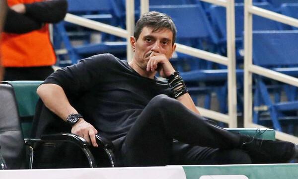 Η αθλητική βία σχημάτισε δικογραφία για την επίθεση στο σπίτι του Δημήτρη Γιαννακόπουλου