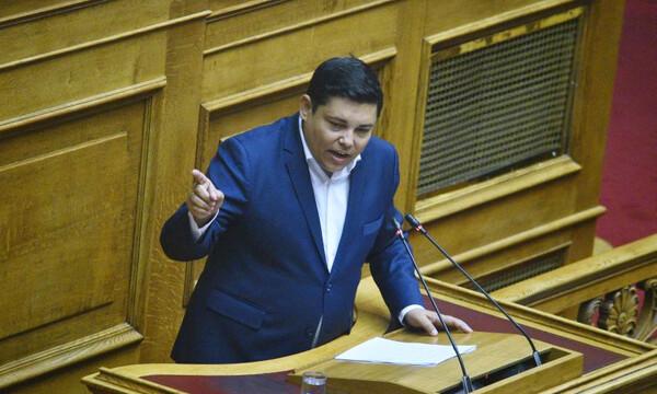 «Ο Αυγενάκης θέλει να χειραγωγήσει τις εκλογές των ομοσπονδιών»
