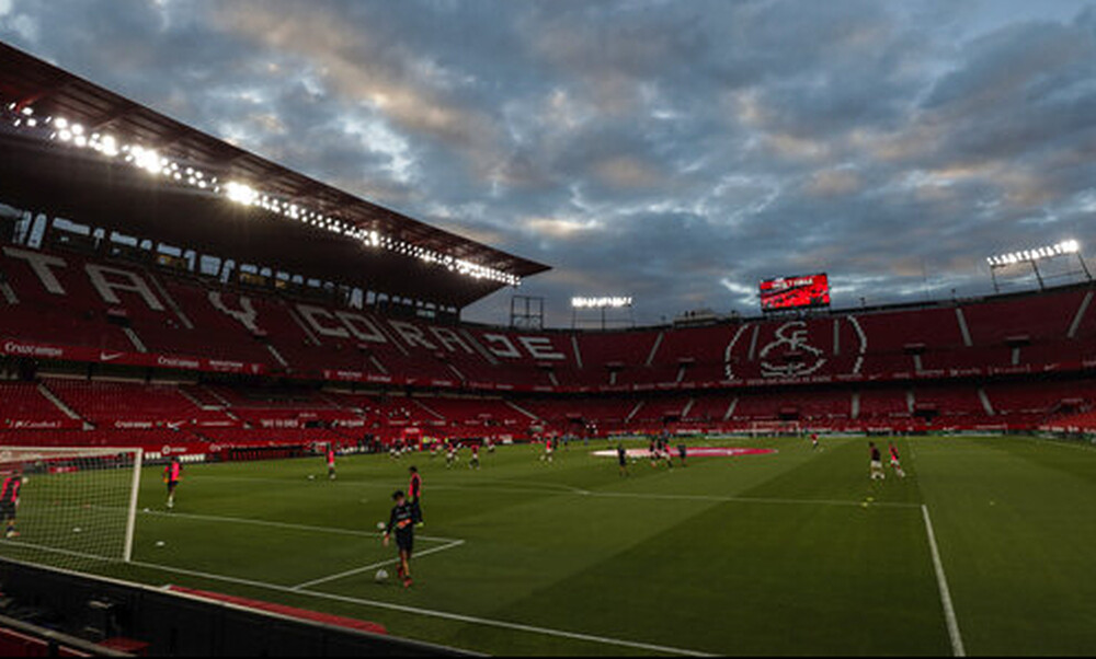 La Liga: Η επιστροφή στη νέα πραγματικότητα (videos+photos)