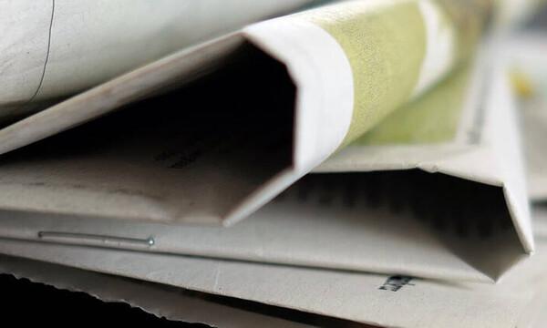Τα πρωτοσέλιδα των αθλητικών εφημερίδων σήμερα (12/06)