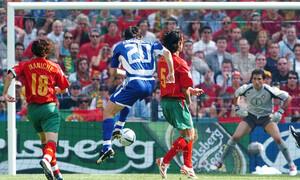 Euro 2004: Η πρεμιέρα που οδήγησε στο απόλυτο έπος (video+photos)