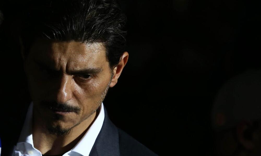 Δημήτρης Γιαννακόπουλος: «Παναθηναϊκέ μου, αντίο και καλή τύχη»