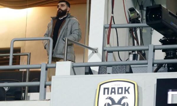 ΠΑΟΚ: Το «χτύπημα» Σαββίδη για Μίσιτς (photo)