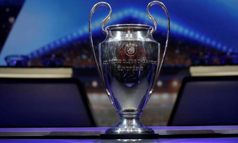 «Στη Λισαβόνα το Champions League, στην Κολονία το Europa League»