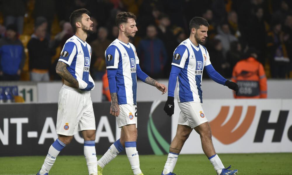 La Liga: Ζωντανή η Εσπανιόλ (video)