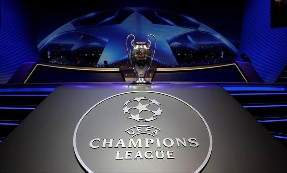 Champions League: Στις έδρες των ομάδων οι ρεβάνς των «16»