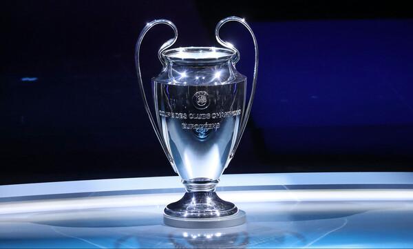 Champions League: Οριστικά στη Λισαβόνα – Προς Γερμανία το Europa League