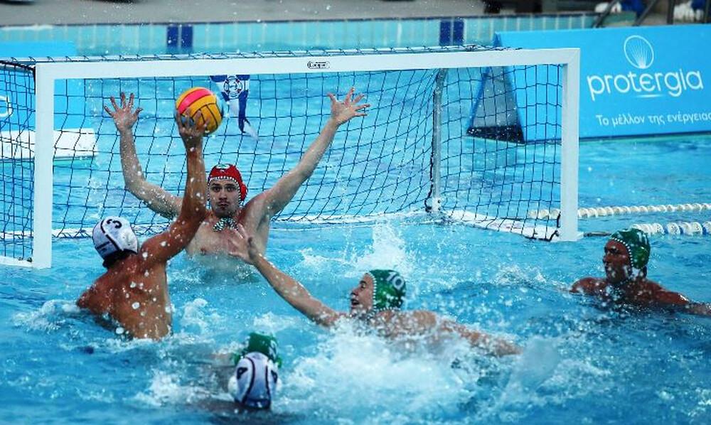 Παρασκευόπουλος: «Λιγότερο ποιοτικά ματς από όλες τις ομάδες»