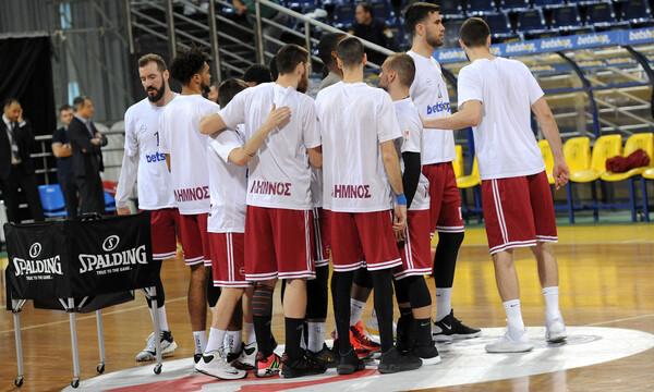 Κλείνει ο κύκλος του Ηφαίστου στην Basket League!