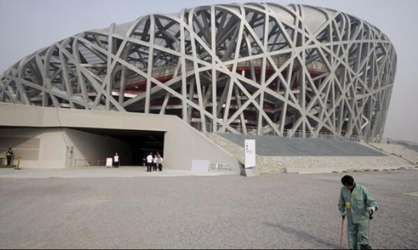 Έκλεισαν ξανά οι χώροι άθλησης στο Πεκίνο!