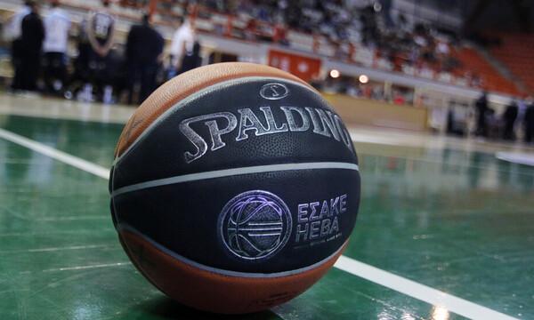 Ο όρος της πανδημίας στα συμβόλαια της Basket League!