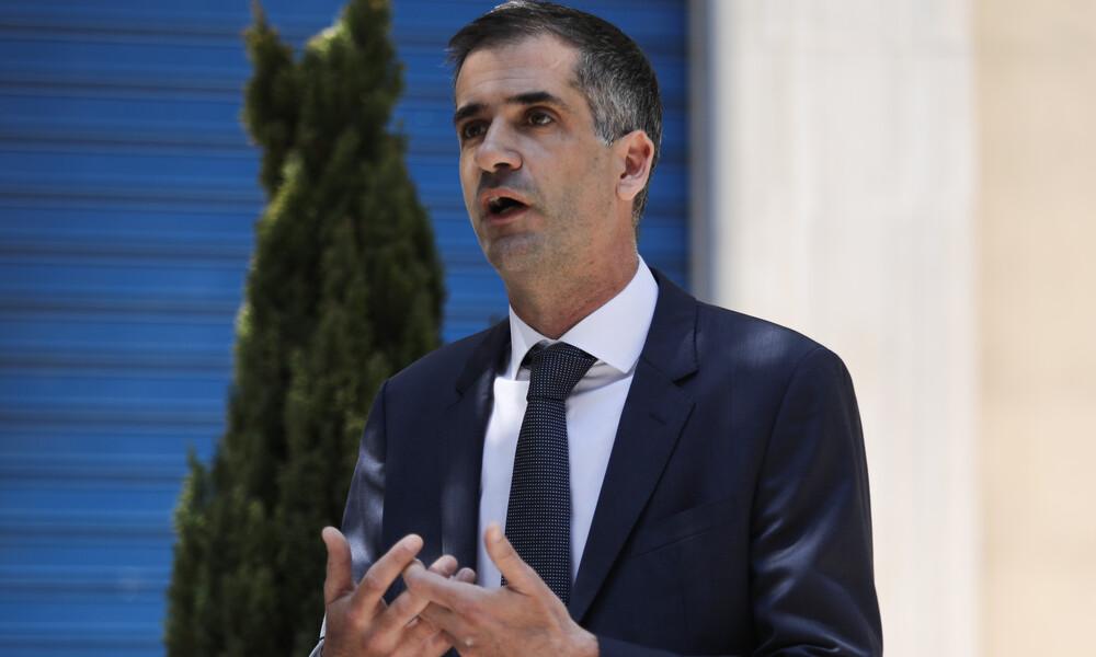 Τι ειπώθηκε στο Δημοτικό Συμβούλιο του Δ. Αθηναίων για τον Βοτανικό (video)