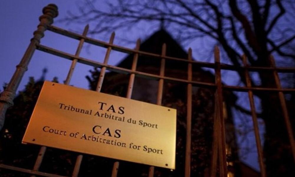 ΠΑΟΚ: Προς Ιούλιο η εκδίκαση στο CAS, άμεσα η απόφαση