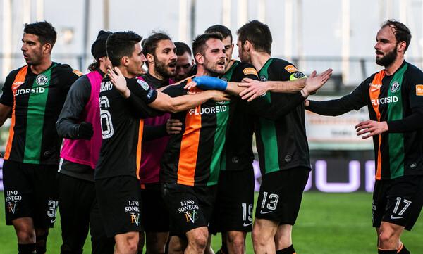 Κορονοϊός-Ιταλία: Θετικός παίκτης της Βενέτσια