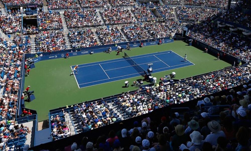 Χωρίς θεατές το US Open. Τι λένε Κύργιος και Χάλεπ;