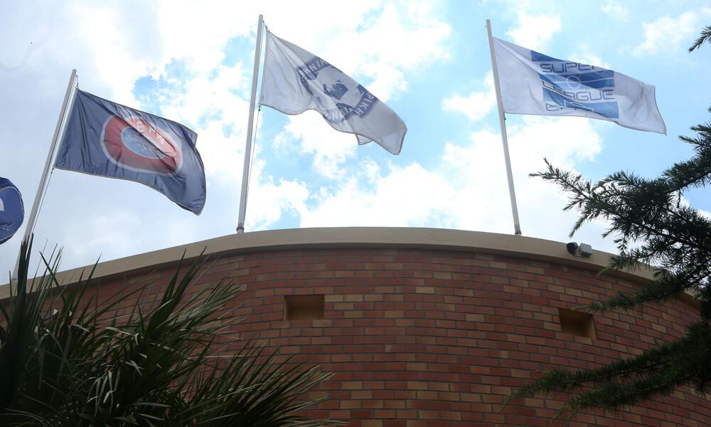 Super League: Αίτημα έξι ΠΑΕ για κόσμο στα γήπεδα