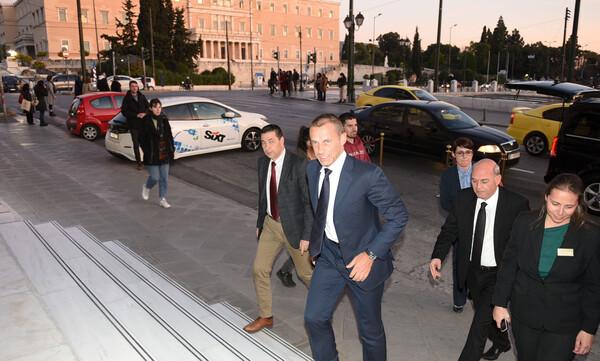 Σκέψεις UEFA για κλήρωση Champions League στην Αθήνα