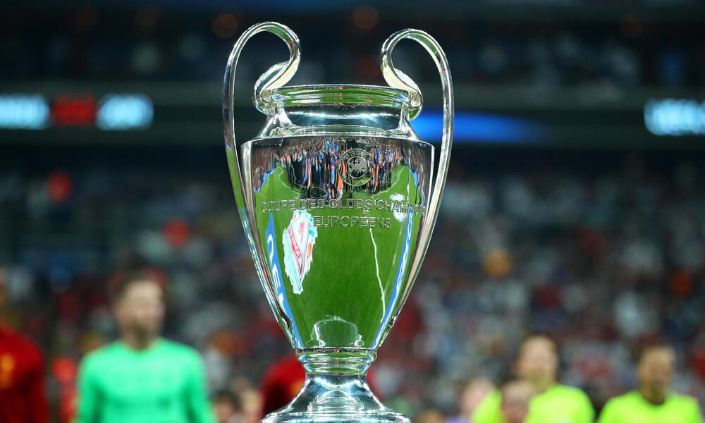 Champions League: Final-8 στη Λισαβόνα, στις 23/8 ο τελικός