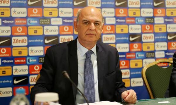 Γραμμένος: «Ανυπομονούμε να φιλοξενήσουμε την ευρωπαϊκή ποδοσφαιρική οικογένεια»