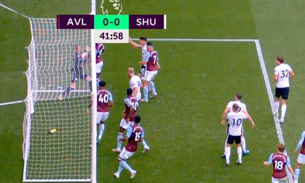 Επέστρεψε με σκάνδαλο η Premier League: Η μπάλα πέρασε, το γκολ δεν μέτρησε! (videos)