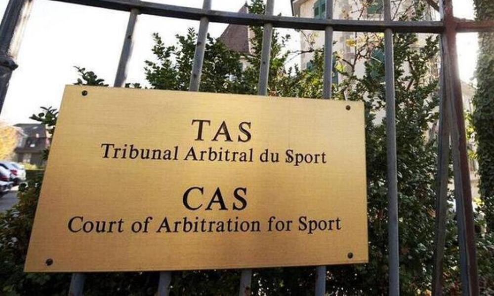 Ορίστηκε στις 6 Ιουλίου η εκδίκαση στο CAS για ΠΑΟΚ και Ολυμπιακό