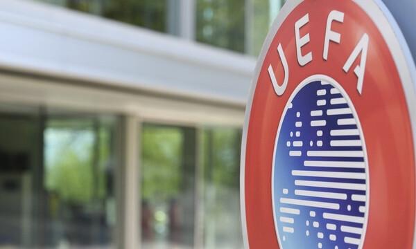 UEFA: «Δεν θα ισχύσει το Financial Fair Play για το 2020»