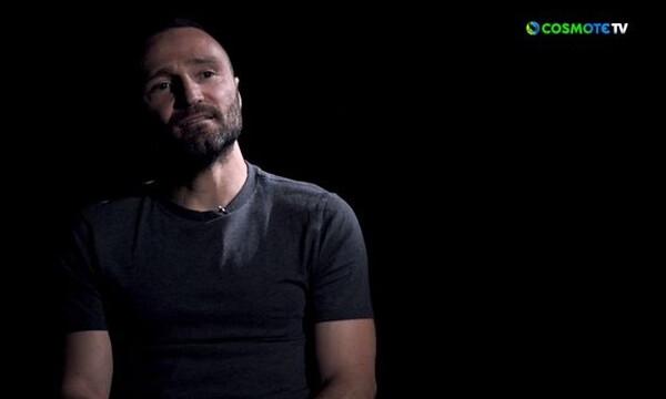 ΠΑΟΚ: Η συγκίνηση του Σαλπιγγίδη για το διπλό στην έδρα της Τότεναμ (videos+photos)